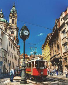 The next stop Prague Czech Republic Photo: @vetrana Congratulations…