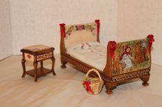 Muebles infantiles / Childrens furniture - lola del villar miniaturas