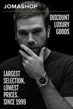 In no way pay retail. Save upward to 75% on typically the luxury you adore. #harleydavidsonroadkingspecial #harleydavidsonroadkingpolice #harleydavidsonroadkingapehangers #harleydavidsonroadkingwatches #harleydavidsonroadkingbagger #harleydavidsonroadkingart Teaching Mens Fashion, Men Fashion, Brand Name Watches, Discount Watches, Watches Photography, Stylish Mens Outfits, Mens Watches Leather, Vintage Watches For Men, Romantic Dates
