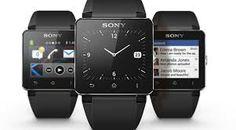 presentación producto reloj - Modelo Black