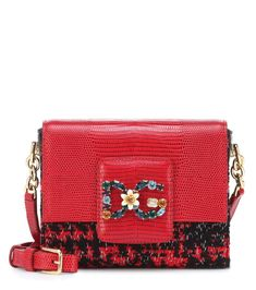 b36a2c95a5f5 DG Millennials Mini shoulder bag