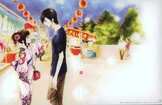 "Say ""I Love You"". Blu-ray Volume 06   Kanae Hazuki   ZEXCS / Tachibana Mei and Kurosawa Yamato"