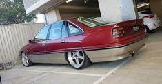 vp calais Australian Muscle Cars, Aussie Muscle Cars, Holden Commodore, Vintage Cars, Automobile, Wheels, Backgrounds, Random, Vehicles