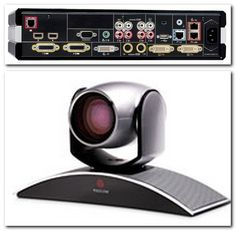 Polycom HDX8000 (2)
