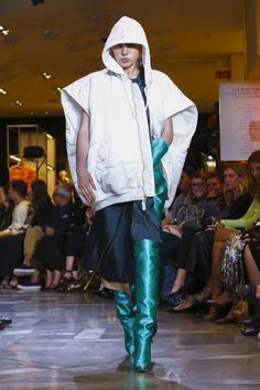 Vetements couture