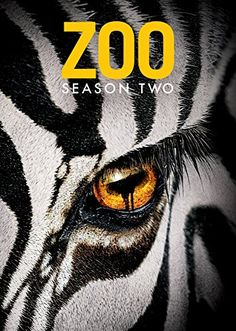 Rent Zoo: Season 2 starring Alyssa Diaz and Billy Burke on DVD and Blu-ray. Get unlimited DVD Movies & TV Shows delivered to your door with no late fees, ever. The Zoo, Great New Movies, Zoo Tv Show, Billy Burke, Netflix, Animal Attack, Dangerous Animals, James Patterson, All Episodes