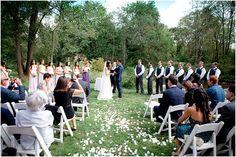 Picture perfect venue. #outdoorweddings #venues #njvenues #uniquenjvenues #rusticglam #rustic #diywedding