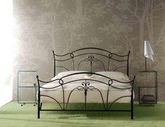 26 fantastiche immagini su Letti in ferro battuto Cosatto | Bed room ...