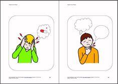Imágenes para dialogar: Partiendo de la teoría de la mente, a través de una imagen podemos resolver conflictos, solucionar problemas, relacionarlo con nuestras experiencias, expresar nuestras vivencias, comunicar necesidades, dudas, preocupaciones, intercambiar información, anticipar la causa o predecir lo que puede ocurrir y sus consecuencias.