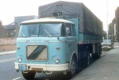 SKODA   (cssr) Old Lorries, Automobile, Semi Trailer, Classic Trucks, Old Trucks, Volvo, Cars And Motorcycles, Techno, Tractors