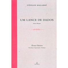 Livro - Um Lance de Dados (Edição Bilíngue)