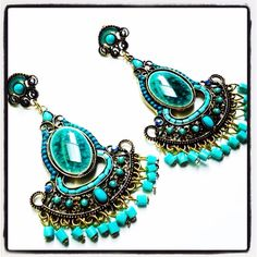 Brazilian Earrings Available At Atelierbrazil Au Сумки Ручной Работы Ювелирные