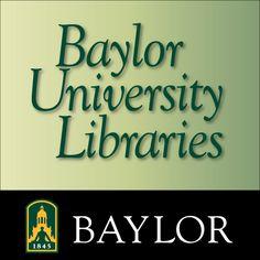 Baylor Universities Libraries