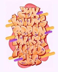 Graffiti Letter I, Images Graffiti, Graffiti Alphabet Styles, Graffiti Lettering Alphabet, Graffiti Doodles, Best Graffiti, Graffiti Font, Graffiti Tagging, Graffiti Artwork