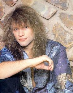 Picture of Jon Bon Jovi Bon Jovi 80s, Jon Bon Jovi, Bon Jovi Always, Grunge Guys, Star Wars, Most Handsome Men, Def Leppard, Celebs, Celebrities