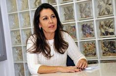 Francisca Paula Toledo Monteiro