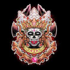 Careers Lady Mechanika, Dream Tattoos, Amai, Dandy, Animal Kingdom, Badge, Wildlife, Behance, Culture