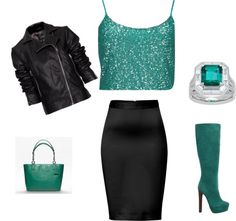 """""""Matches My Eyes"""" by journeesmama on Polyvore"""