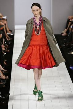 Marc by Marc Jacobs Spring 2009