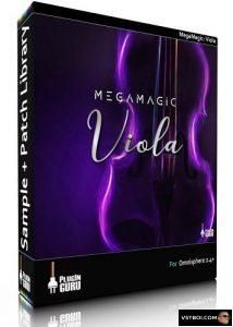 Viola for Omnisphere Music Software, Things That Bounce, Patches