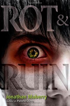 Rot & Ruin: Jonathan Maberry: 9781442402331: http://librarycatalog.becker.edu/search~S9/?searchtype=t&searcharg=rot+%26+ruin (Swan)