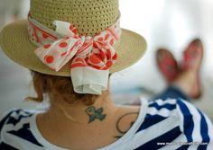 Tatto | My So Called Crafty Life