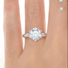 I want this Tiffany engagement ring