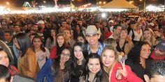 Sábado na Fetexas e Baile do Texas - http://projac.com.br/noticias/sabado-na-fetexas-e-baile-do-texas.html