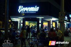 Geremia Bar e Petiscaria Rua Olegário Maciel, 271 - Centro, Uberaba