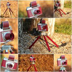 Fotolampa pre fotografa