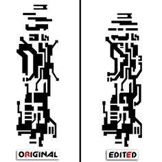 Mirror's edge tattoo by ostart