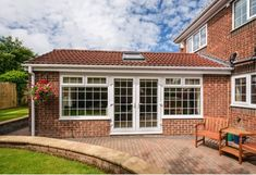 Top 5 Conservatory Roof Styles of 2015 - Architecture Art Designs