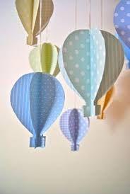 Resultado de imagem para festa tema balão
