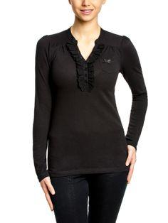 Vive Maria Polo Shirt - black - NAPO Shop - der offizielle Nastrovje Potsdam Shop