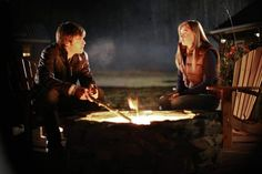 Episode 214 - Do or Die wallpaper containing a flames in The Amy and Ty Club Heartland Season 2, Heartland Episodes, Amy And Ty Heartland, Heartland Tv Show, Die Wallpaper, Ty And Amy, Amber Marshall, Tv Reviews, Family Show