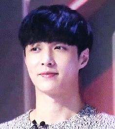"""Innocent expression, suddenly gives devious """"hehehe"""". What are you plotting lay?"""