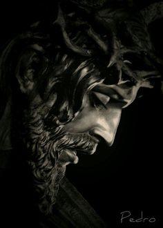 Jesus Christ Quotes, Pictures Of Jesus Christ, Christus Tattoo, Canvas Wall Art Quotes, Jesus Drawings, Jesus Artwork, Heaven Art, Jesus Photo, Jesus Tattoo