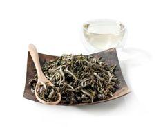 Body   Mind White Tea
