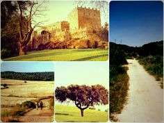 Section 1 of the Portuguese Way: From Lisbon to Santarem