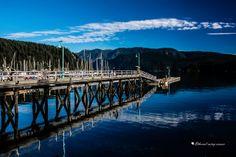 深湾(Deep Cove) | Flickr – 相片分享!