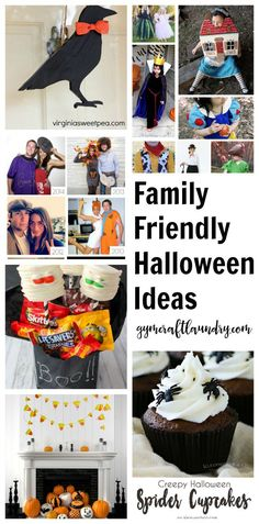 Halloween Family Fun