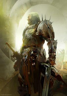 rogue knight applibot inc.