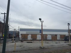 What's With the Former Goodwill on West Passyunk?