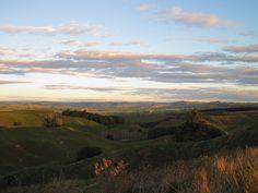 Neuseelands unglaublich schöne Landschaft