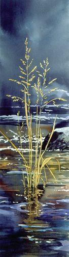 Joe Cibere - Golden grass