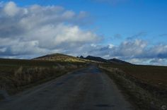 Carretera a rodenas