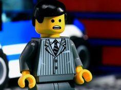 Robot Chicken: LEGO My Pieces #LEGO Lego lego