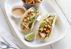 Recipe request: Earls' fish tacos