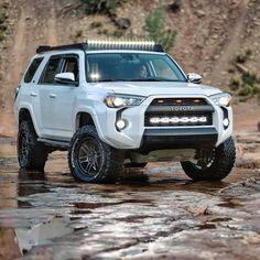 Toyota – One Stop Classic Car News & Tips Toyota 4runner Interior, Toyota 4runner Trd, Suv Trucks, Toyota Trucks, Toyota Girl, Little Red Corvette, Jeep Suv, Expedition Vehicle, Dream Cars