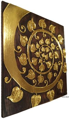 Home Discover Dark Brown and Gold : Asian Wood Wall Art Panels. Dark Brown and Gold Wooden Wall Art Panels Decorative Screen Panels Carved Wood Wall Art Clay Wall Art Wood Carving Art Mural Wall Art Panel Wall Art Framed Wall Art Wood Art Wooden Wall Art Panels, Decorative Screen Panels, Carved Wood Wall Art, Clay Wall Art, Mural Wall Art, Panel Wall Art, Framed Wall Art, Wood Art, Wall Art Decor